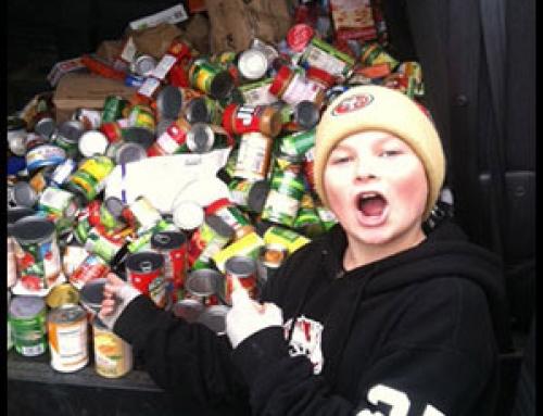 Food Barrels